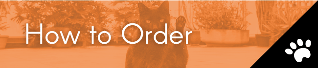 How to order a cat enclosure