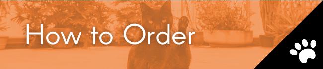 How to order a cat enclosure