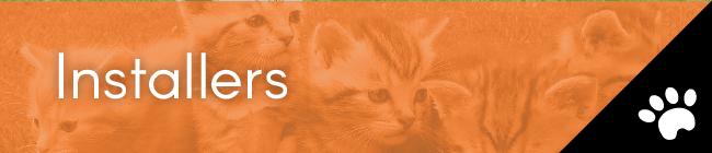 Catnip Enclosure Installers