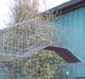 London Bridge - Catnip Australia Cat Enclosures