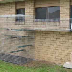 Rental Properties Cat Enclosures Cat Runs Catnip Australia