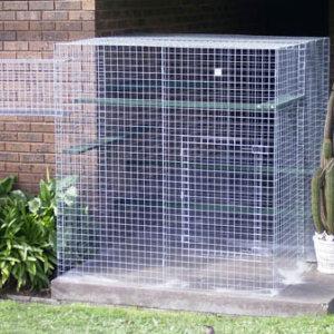 Shadehouse - Catnip Australia Cat Enclosures